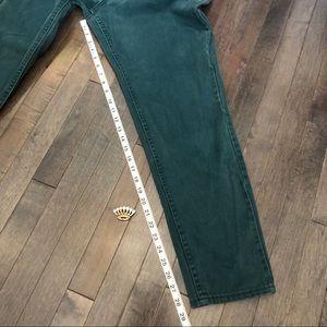 Lee Jeans - Vintage Lee Teal High Waist Jeans!!!